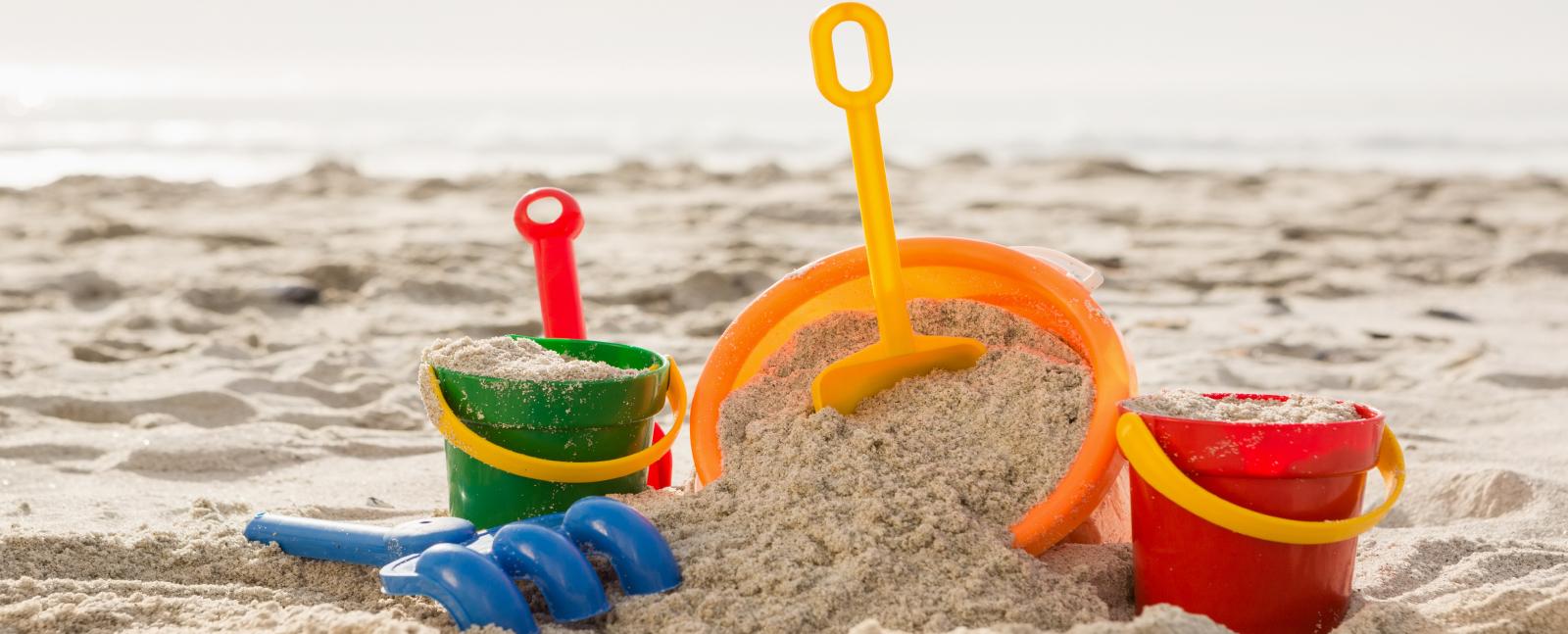 Juguetes-playa
