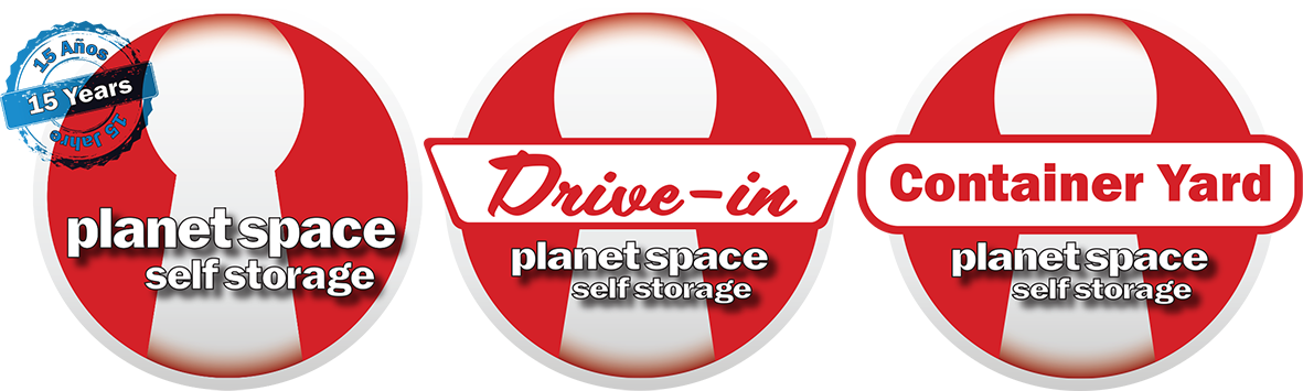 Planet Space Storage